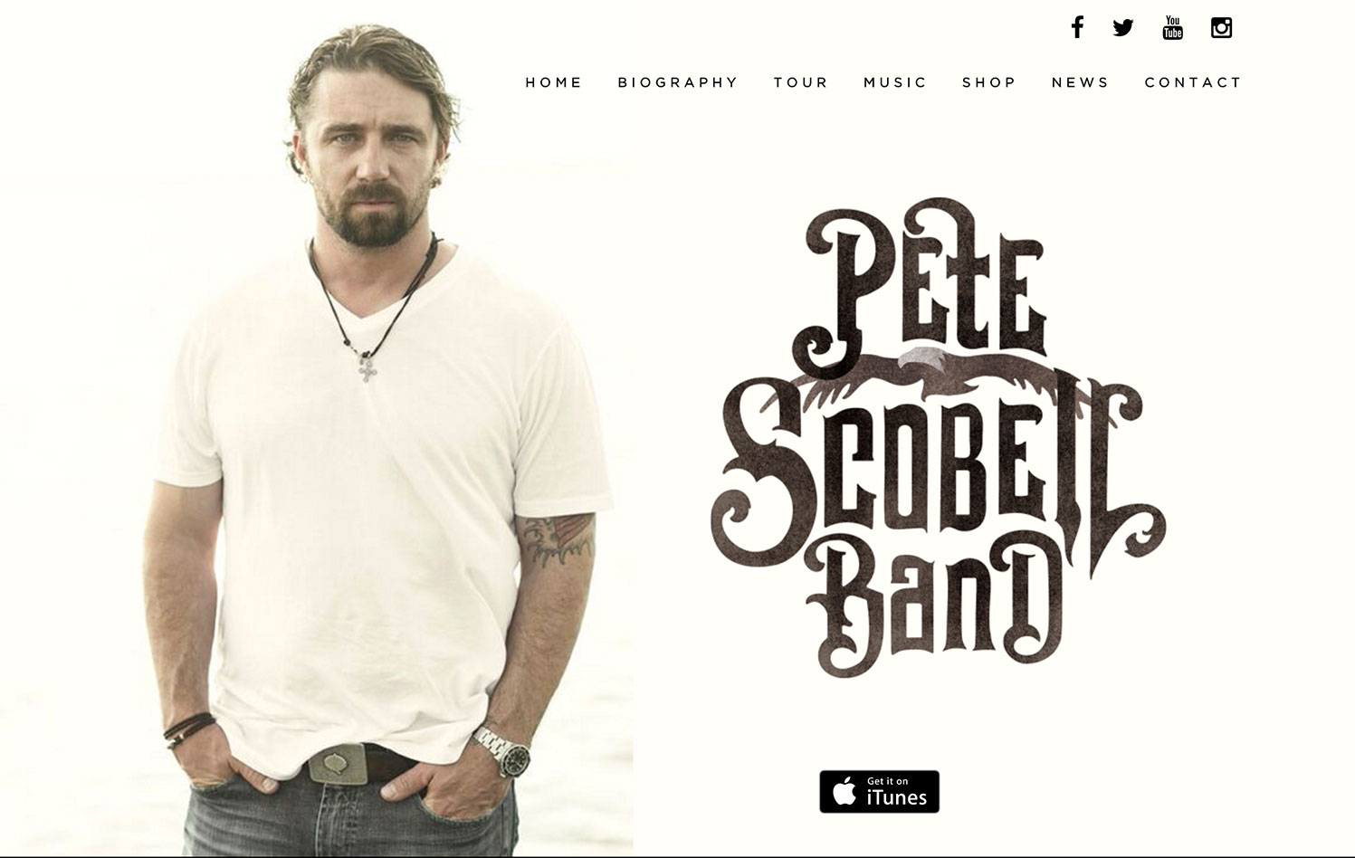Pete Scobell