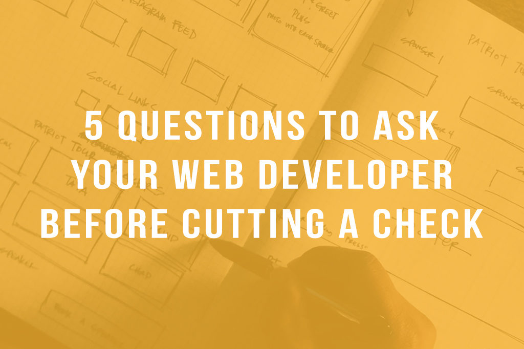 questions-for-web-designers