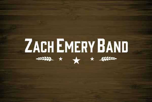 Zach Emery Band