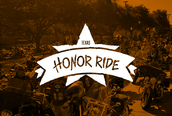 Texas Honor Ride