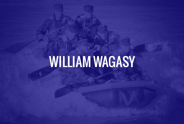 William Wagasy