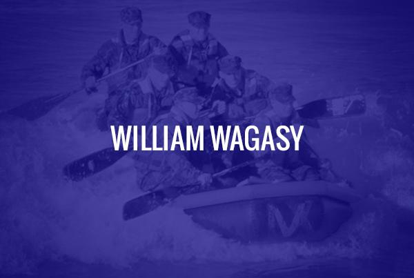 William Wagasy