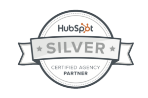 HubsSpot Silver Certified Agency Partner
